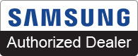 Samsung Authorized Dealer