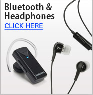 Bluetooth & Headphones