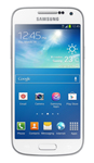 Samsung GALAXYS4MINI-WHITE Unlocked GSM Mobile Phone