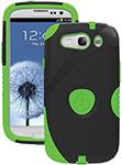 Trident Galaxy S Iii Aegis Case - Green Aegis Case For Galaxy S Iii
