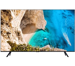 Shop Samsung 4K TVs by Size samsung nt670 series 65 inch  non smart hospitality tv
