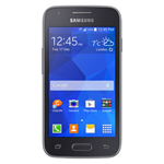 Samsung GALAXYACE4-BLACK Unlocked GSM Mobile Phone