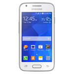 Samsung GALAXYACE4-WHITE Unlocked GSM Mobile Phone