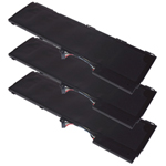 Samsung Battery for Samsung AA-PLAN6AR (3-Pack) Replacement Battery