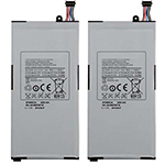 Samsung Battery for Samsung SP4960C3A (2-Pack) Tablet Battery