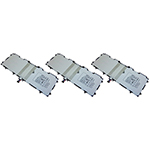 Samsung Battery for Samsung SP3676B1A (3-Pack) Tablet Battery 137308-5