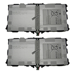 Samsung Battery for Samsung T8220E (2-Pack) Tablet Battery