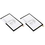 Samsung Battery for Samsung T4450E (2-Pack) Tablet Battery