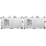 Samsung Battery for Samsung SP368487A (2-Pack) Tablet Battery