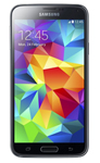 Samsung SAM-GALAXYS5-LTE-BLACK Unlocked LTE Mobile Phone