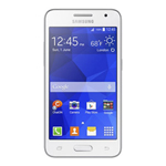 Samsung GALAXYCORE2-WHITE-OB Unlocked GSM Mobile Phone