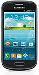 Samsung GALAXYS3MINI-BLACK-ASIS Unlocked GSM Mobile Phone 140053-5