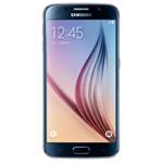 Samsung GALAXYS6-BLACK SAPPHIRE Unlocked GSM Mobile Phone