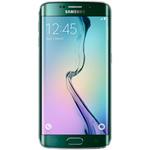 Samsung GALAXYS6EDGE-64GB-GREEN EMERALD Unlocked GSM Mobile Phone