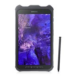 """""""Samsung Galaxy Tab Active 8.0 16 GB SM-T360 Brand New, The Samsung Galaxy Tab Active 8.0 is a stylish multifunction 8 inch tablet powered by 1.2 GHz, Quad-Core, Qualcomm APQ 8026 CPU with Android 4.4 (Kit Kat) OS"""