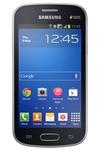 Samsung GALAXYSTARPLUS-DUOS-BLACK-OB Unlocked Dual Sim Mobile Phone