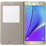 Samsung EF-CN920PFEGUS S-View Flip Cover