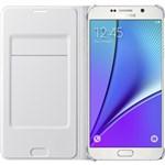 Samsung EF-WN920PWEGUS Wallet Flip Cover
