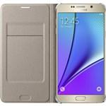 Samsung EF-WN920PFEGUS Wallet Flip Cover