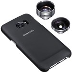 Samsung B2B ET-CG935DBEGUS Lens Cover for Galaxy S7 edge 383592-5