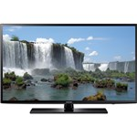 Samsung Un40j6200afxza-ob 40-inch Led Smart Tv
