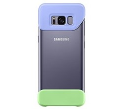 Galaxy S8 SM G950FZKD samsung two piece cover for samsung galaxy s8