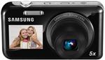 Samsung PL120-R Digital Camera