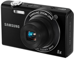 Samsung SH100-R Digital Camera