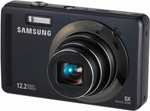 Samsung SL502-R Digital Camera