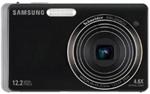 Samsung TL220-Silver-R Digital Camera