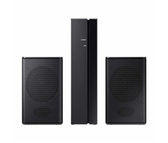 Samsung HW-KM57C/ZA 5.1 Channel Soundbar with Wireless Subwoofer