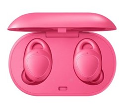 Pink Cases samsung gear iconx 2017