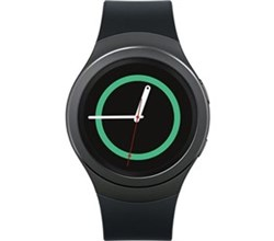 Samsung Galaxy Gear samsung gear s2 smartwatch dark gray