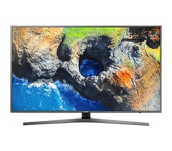 Samsung TV Professional Displays samsung 40 inch class mu7000 5 series flat uhd led smart tv