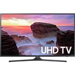 Samsung UN65MU6300FXZA w/ Cable & Cleaner LED Smart TV 469784-5