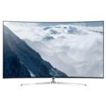 Samsung Un55ks9500fxza Television