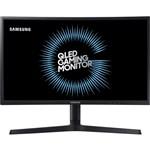 Samsung C27FG73FQN Curved QLED Monitor