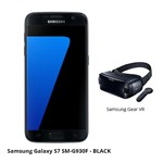 Samsung SM-G930F/DS-Black w/ Gear VR Galaxy S7 497380-5