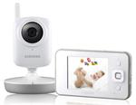 Samsung SEW-3035 Baby Monitoring System
