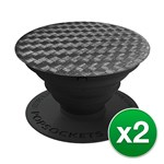 PopSockets PS-101563 (2-Pack) PopSockets Grip Stand