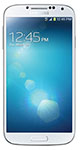 Samsung GALAXYS4-WHITE Unlocked GSM Mobile Phone
