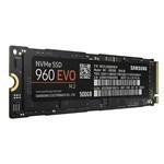 Samsung SAM-MZ-V6E500BW Internal Solid State Drive