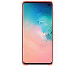 Pink Cases samsung galaxy s10 silicone cover