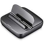 Samsung Galaxymediadock-black Charger / Media Dock