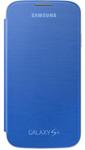 Samsung Flipcovers4-lightblue Protective Cover