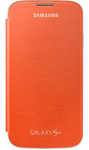 Samsung Flipcovers4-orange Protective Cover