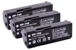 Samsung Battery for Samsung NP-700 (3-Pack) Replacement Battery