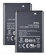 Samsung Battery for Samsung BP-90A (2-Pack) Replacement Battery
