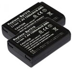 Samsung Battery for Samsung BP-1310 (2-Pack) Replacement Battery