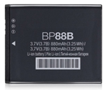 Samsung Battery for Samsung BP88B (Single Pack) Replacement Battery
